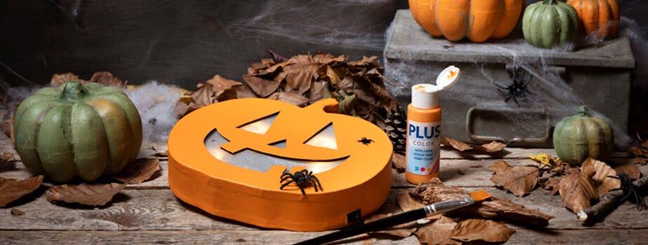 Creatieve Halloween