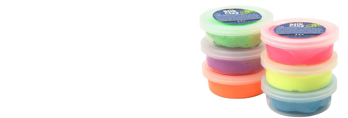 Silk Clay - 14 g