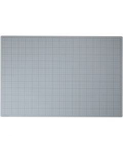 Snijmat, afm 60x90 cm, 1 stuk