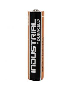 Batterijen, afm AAA, 10 stuk/ 1 doos