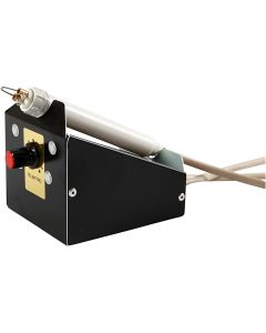 Pyrografie / Houtbranden set GS 1E, 400-450 °C, 1V - 25W, 1 stuk