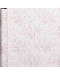 Inpakpapier, aquarel, B: 50 cm, 80 gr, 5 m/ 1 rol