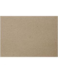 Recycled papier, A4, 210x297 mm, 100 gr, 20 vel/ 1 doos