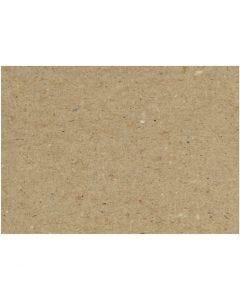 Recycled karton, 46x64 cm, 225 gr, 125 vel/ 1 doos
