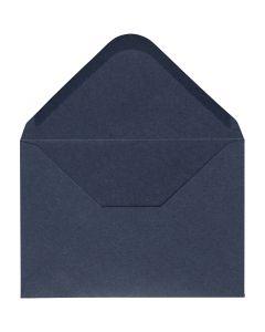 Envelop, afmeting envelop 11,5x16 cm, 110 gr, blauw, 10 stuk/ 1 doos