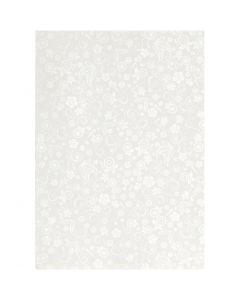 Papier, A4, 210x297 mm, 80 gr, off-white, 20 vel/ 1 doos