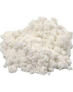 Papier-maché pulp, 400 gr/ 1 zak