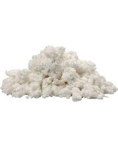 Papier-maché pulp, 140 gr/ 1 zak