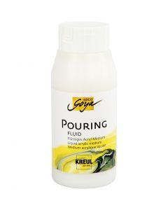 Pouring-Fluid , 750 ml/ 1 fles
