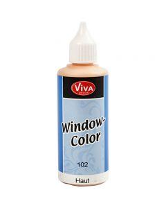 Window Color, licht beige, 80 ml/ 1 fles