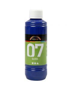 A-Color Glass, 250 ml/ 1 fles