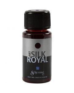Silk Royal, oranje, 50 ml/ 1 fles