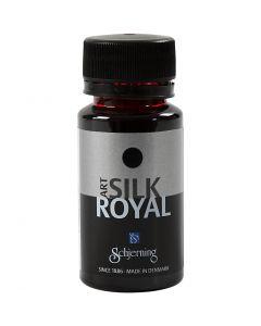 Silk Royal, rood, 50 ml/ 1 fles