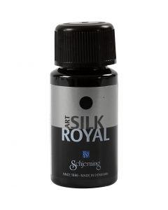 Silk Royal, rood paars, 50 ml/ 1 fles