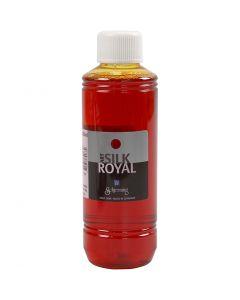 Silk Royal, citroengeel, 250 ml/ 1 fles