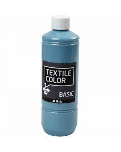 Textile Color, pigeon grey, 500 ml/ 1 fles