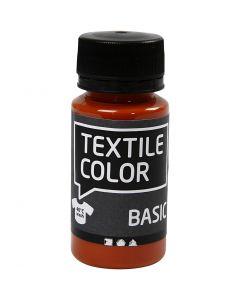Textile Color, terracotta, 50 ml/ 1 fles