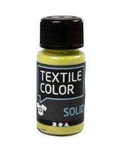 Textile Color, dekkend, kiwi, 50 ml/ 1 fles