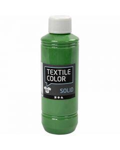 Textile Color, dekkend, brilliant groen, 250 ml/ 1 fles