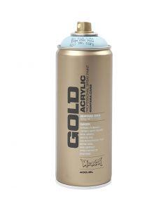 Spray verf, lichtblauw, 400 ml/ 1 Doosje