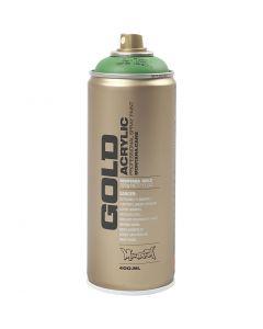 Spray verf, groen, 400 ml/ 1 Doosje