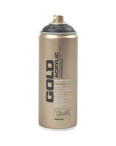 Spray verf, zwart, 400 ml/ 1 Doosje