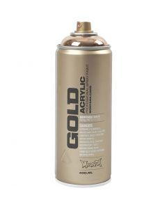 Spray verf, koper, 400 ml/ 1 Doosje