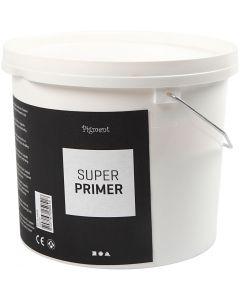 Super Gesso, wit, 2500 ml/ 1 Doosje