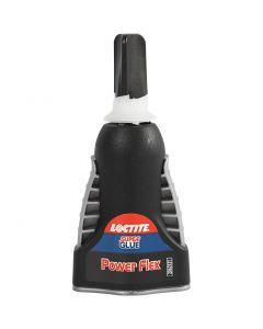 Loctite Power Flex secondelijm, 3 gr/ 1 stuk