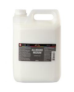 Allround medium, 5000 ml/ 1 fles