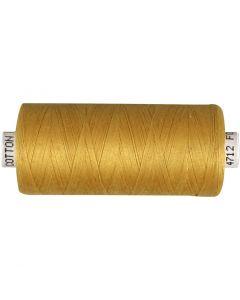 Naaigaren, goud, 1000 m/ 1 rol