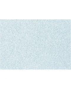 Hobbyvilt, A4, 210x297 mm, dikte 1 mm, lichtblauw, 10 vel/ 1 doos