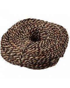 Zeegras, B: 3,5-4 mm, bruin, 500 gr/ 1 bol