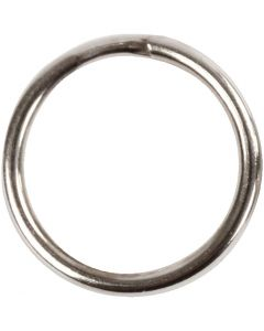 Ring, d: 12 mm, 10 stuk/ 1 doos