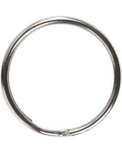 Ring, d: 20 mm, 8 stuk/ 1 doos