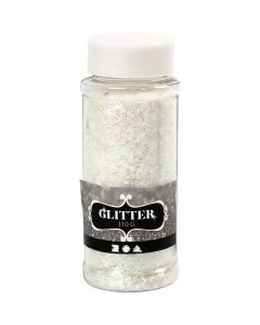 Glitter, kristal, 110 gr/ 1 Doosje
