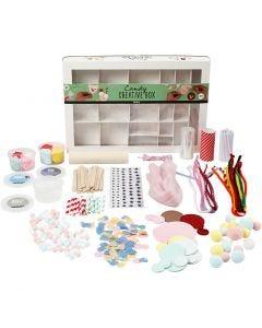 Creative box, Dolci, 1 set