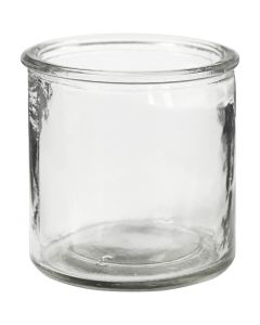 Waxinelicht, H: 7,8 cm, 6 stuk/ 1 karton