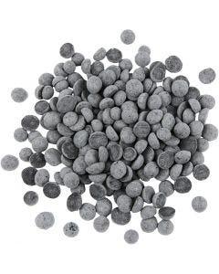 Kaarsenverf, donkerblauw, 10 gr/ 1 doos