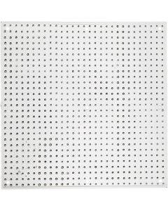 Onderplaat, afm 14,5x14,5 cm, 10 stuk/ 1 doos