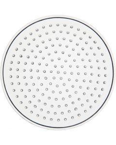 Onderplaat, kleine cirkel, d: 8,5 cm, 10 stuk/ 1 doos