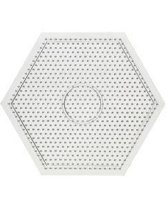 Onderplaat, afm 15x15 cm, 10 stuk/ 1 doos