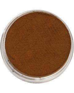Schmink, bruin, 3,5 ml/ 1 doos
