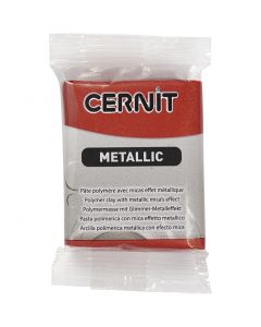 Cernit, koper (057), 56 gr/ 1 doos