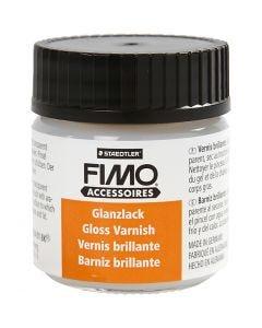 FIMO® Vernis, Transparant glans, 35 ml/ 1 fles