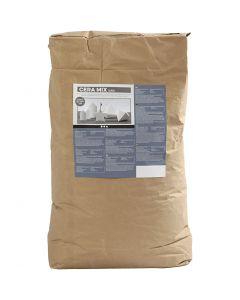 Cera-Mix Super gipsgietmix, wit, 25 kg/ 1 doos