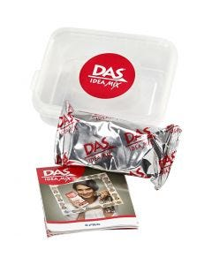 DAS® Idea mix, groen, 100 gr/ 1 doos