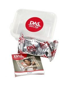 DAS® Idea mix, zwart, 100 gr/ 1 doos