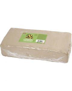 Witte klei, 12,5 kg/ 1 doos