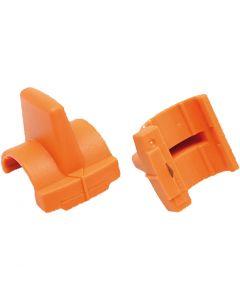 SureCut® Blades , afm 25x25 mm, 2 stuk/ 1 doos